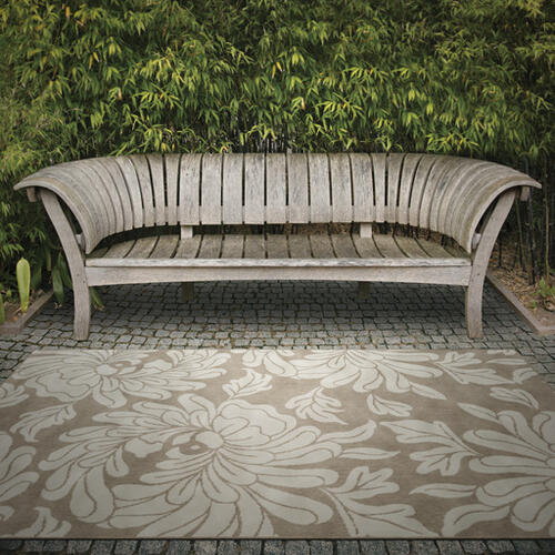 "Alfresco ALF-9623 3'7"" x 5'7"""
