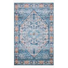 CIE-03 Ivory / Sunset Rug