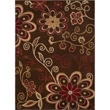 City Lauren Chocolate