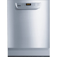 PG 8061 U [MK 240V 3 Phase] - Built-under fresh water dishwasher ADA compliant, NSF/ANSI 3 certified for sanitization. Industrial use only.