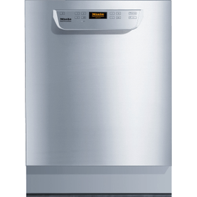 PG 8061 U [MK 208V 3 Phase] - Built-under fresh water dishwasher ADA compliant, NSF/ANSI 3 certified for sanitization. Industrial use only.