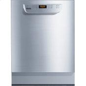 PG 8061 U [MK 208V 3 Phase] - Built-under fresh water dishwasher ADA compliant, NSF/ANSI 3 certified for sanitization. Industrial use only.