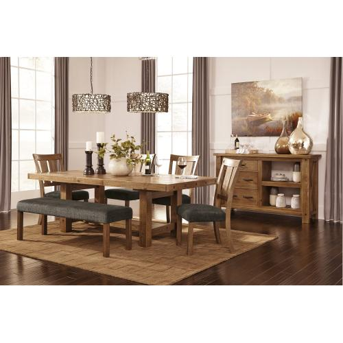 Tamilo Dining Room Bench