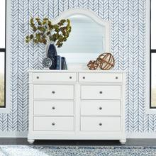 View Product - Opt Dresser & Mirror