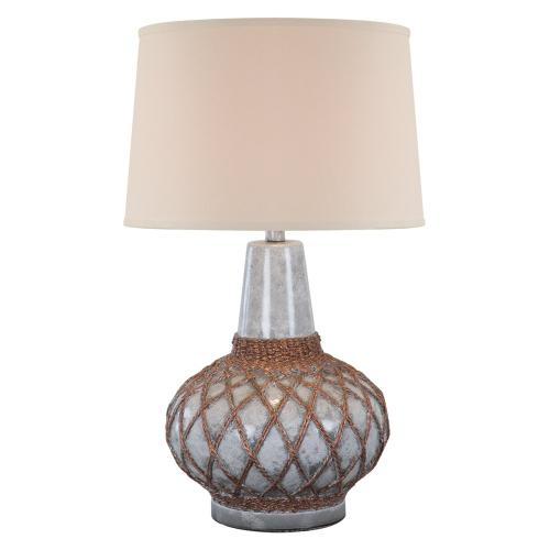 """Gallery - 24.5""""H Table Lamp"""