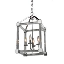 View Product - Prince Arthur CL15074CH Chandelier