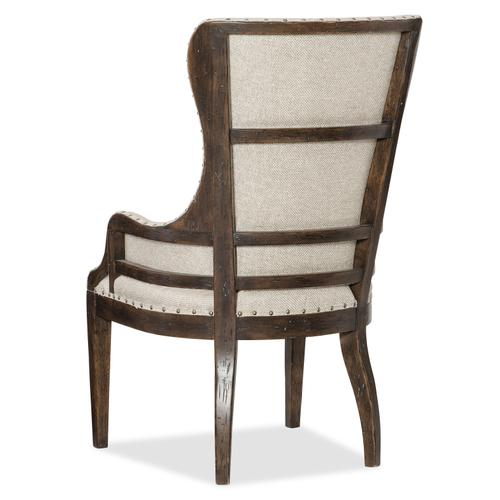Product Image - Roslyn County Deconstructed Upholstered Host Chair - 2 per carton/price ea