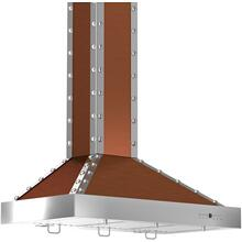 "ZLINE 36"" Designer Series Copper Finish Wall Range Hood (KB2-CSSXS-36)"