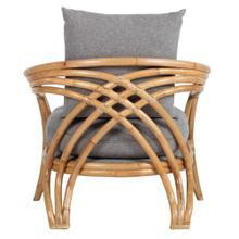 Mariner Lounge Chair