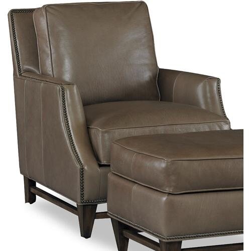 Bradington Young Madigan Stationary Chair 8-Way Tie 565-25