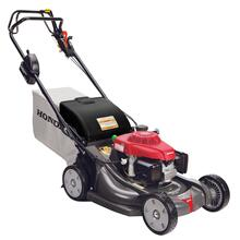See Details - HRX217HZA Lawn Mower