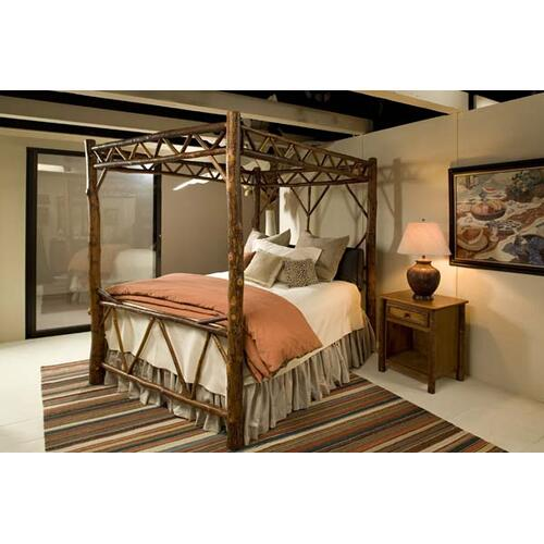 422 Blue Mountain Bed (Queen Shown)
