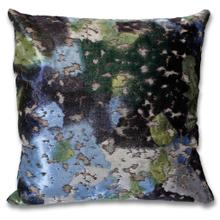 See Details - MARTINI LAPIS PILLOW  Down Feather Insert
