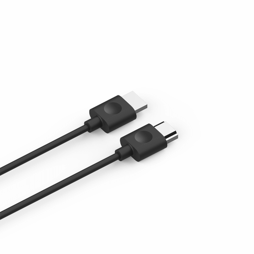 Black- Sonos HDMI Cable