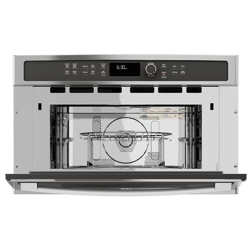 Product Image - GE Profile™ Built-In Microwave/Convection Oven