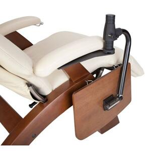 Perfect Chair ® Laptop Desk - Matte Black