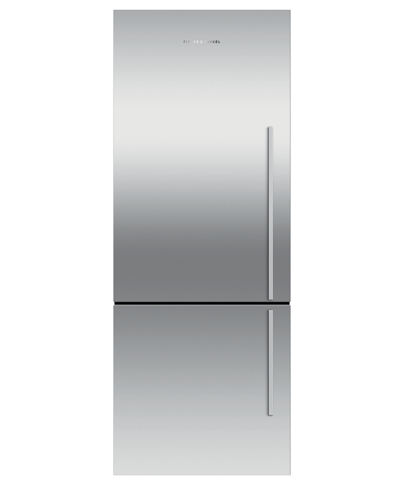 "Fisher & PaykelFreestanding Refrigerator Freezer, 25"", 13.5 Cu Ft, Ice"