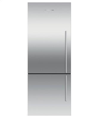 "Freestanding Refrigerator Freezer, 25"", 13.5 cu ft, Ice"