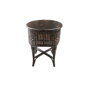 Capris Furniture - 743 Lamp Table
