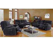 Ramsey Gray Recliner, M6014