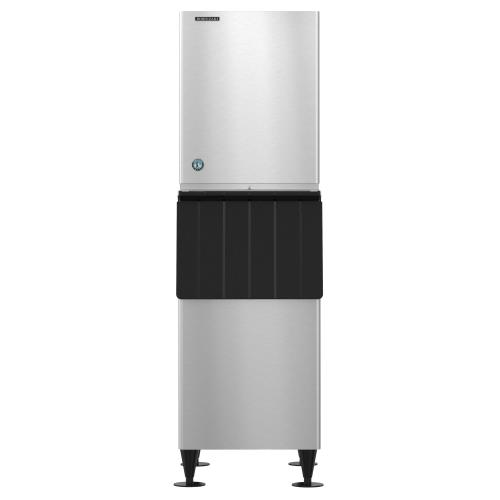 KM-350MWJ, Crescent Cuber Icemaker, Water-cooled
