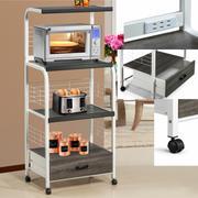 Kitchen Shelf On Cas Product Image