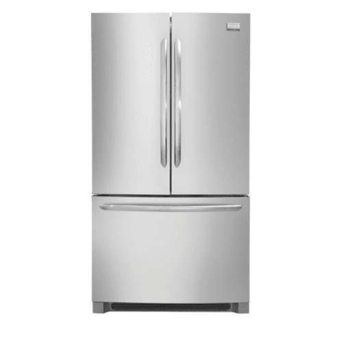 Gallery - Frigidaire Gallery 27.6 Cu. Ft. French Door Refrigerator