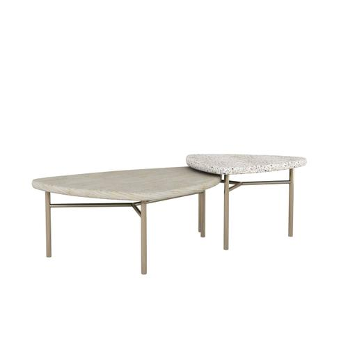 A.R.T. Furniture - Cotiere Bunching Cocktail Small Table