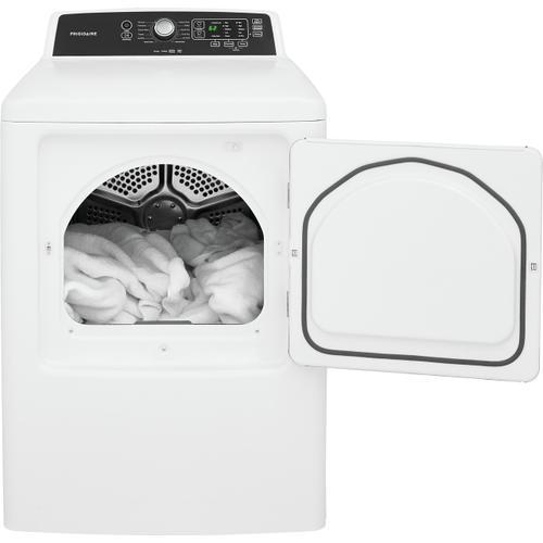 Gallery - Frigidaire 6.7 Cu. Ft. Free Standing Gas Dryer