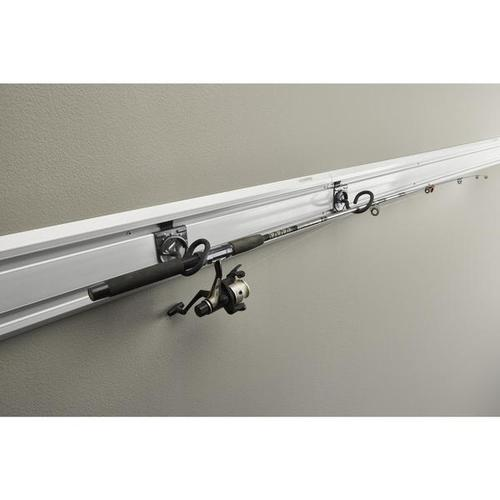4' Wide GearTrack ® Channels (2-Pack)