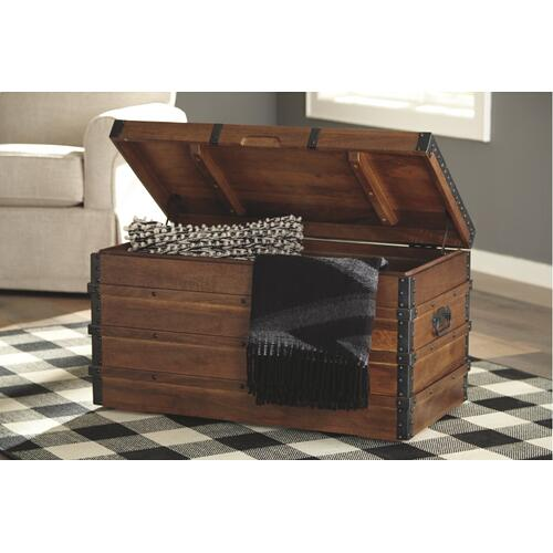 Kettleby Storage Trunk Cocktail