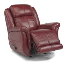 Product Image - Brookings Leather Rocking Recliner