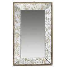 See Details - Rectangular Hanging Mirror