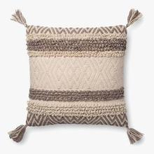 View Product - P0705 Natural / Brown Pillow
