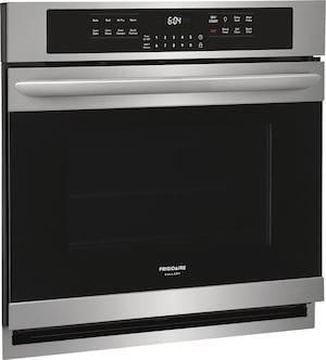 Frigidaire Gallery 30'' Single Electric Wall Oven with Air Fry