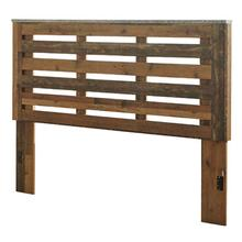 Chadbrook King/california King Panel Headboard