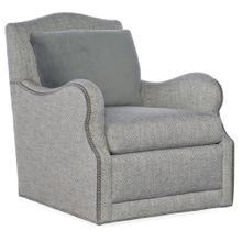 Living Room Maddie Swivel Chair