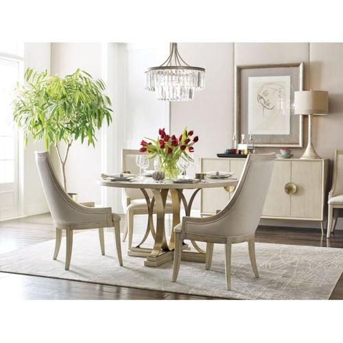 Chalon Upholstered Dining Chair