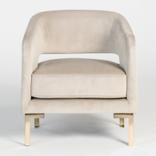 See Details - Grayson Occasional Chair