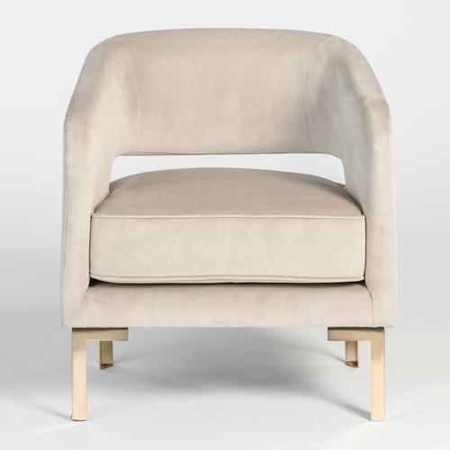 Alder & Tweed - Grayson Occasional Chair