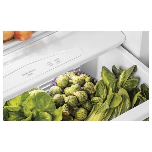 """Cafe - Café™ 48"""" Smart Built-In Side-by-Side Refrigerator with Dispenser"""