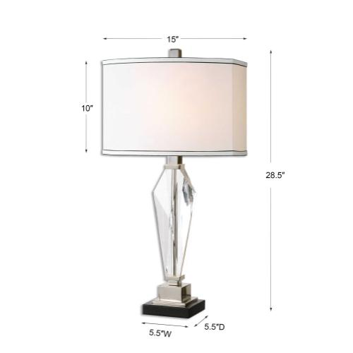 Altavilla Table Lamp