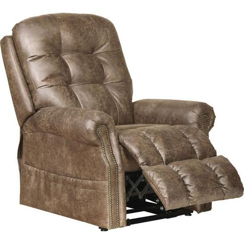 Ramsey Silt Power Lift Recliner