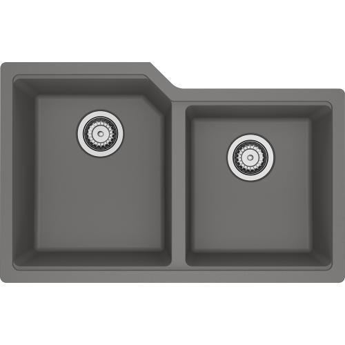 Franke - Urban UBG120-28SHG Granite Stone Grey