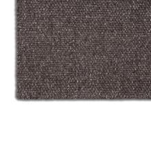 Bila Rug 6' x 9' - Dark Grey