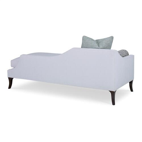 Audrey Left Arm Chaise