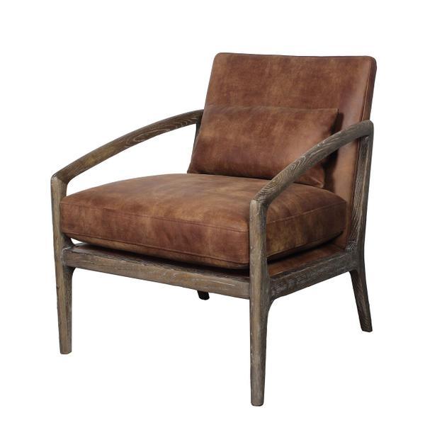 See Details - Sensi Chair in Demetra Fudge