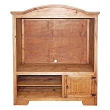 See Details - Flat Screen Armoire