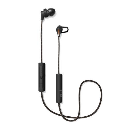 Klipsch - T5 Sport Earphones - Black