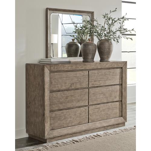Product Image - Langford Dresser and Mirror